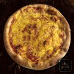 Margareta pizza