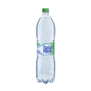 Natur Aqua ásványvíz 1,5 l (enyhén szénsavas) Park Pizza Pécs