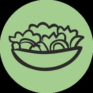 Saláták és savanyúságok